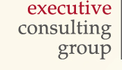 executive consulting group